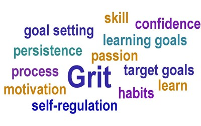 Learning Forum - Goals, GRIT and Passion in the Senior School Years