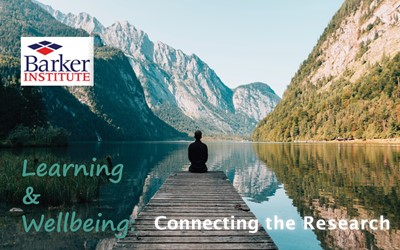 Learning and Wellbeing : Connecting the Research