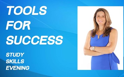 Tools for Success - Study Skills Evening