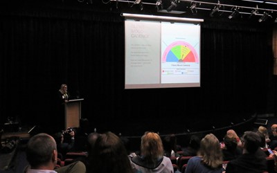 Parent Forum with Gayelene Clews - Creating an Optimal Learning Environment